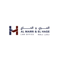 Al Marri & El Hage Law Office logo