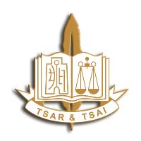 Tsar & Tsai logo