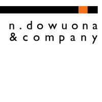 N. Dowuona & Company logo