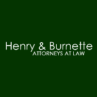 Henry & Burnette Law Office logo