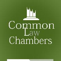 Common Law Chambers logo