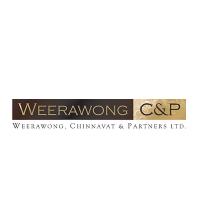 Weerawong Chinnavat & Partners logo