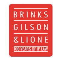 Brinks Gilson & Lione PC logo