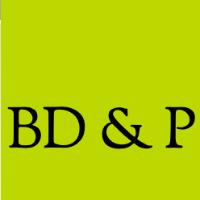 Bogdanović, Dolički & Partneri logo