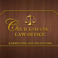 Cruickshank Law Office logo