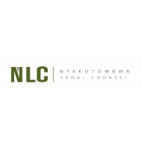 Nyakutombwa Legal Counsel logo