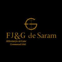 FJ&G de Saram - Attorneys at Law logo