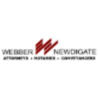 Webber Newdigate logo