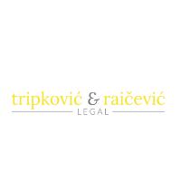 Tripkovic & Raicevic Legal logo