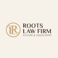 Roots Law Firm logo