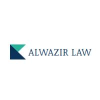 AlWazir Law logo
