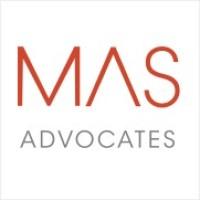 MAS Advocates logo