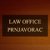 Law office Prnjavorac logo