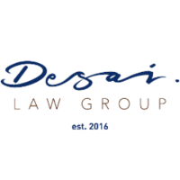 Desai Law Group logo