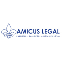 Amicus Legal logo