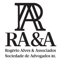 Rogério Alves & Associados - Sociedade de Advogados, R.L logo