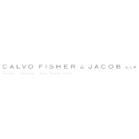 Calvo Fisher & Jacob LLP logo