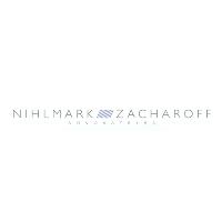 Nihlmark & Zacharoff Advokatbyrå logo
