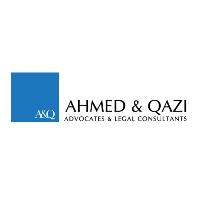 Ahmed & Qazi logo