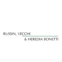 Russin, Vecchi & Heredia Bonetti logo