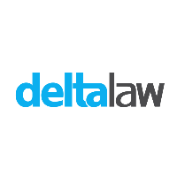 Delta Law Firm logo