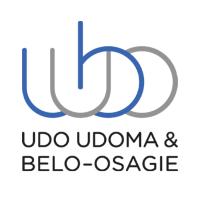 Udo Udoma & Belo-Osagie logo