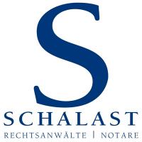 Schalast Rechtsanwälte und Notare logo