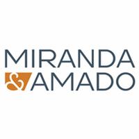 Miranda & Amado logo