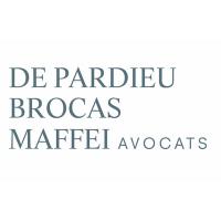 De Pardieu Brocas Maffei logo
