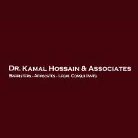 Dr. Kamal Hossain & Associates logo