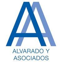 Alvarado y Asociados logo