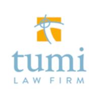 Tumi Law Firm logo