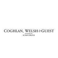Coghlan Welsh & Guest logo