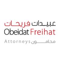 Obeidat Freihat logo