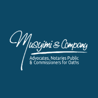 Musyimi and Company logo
