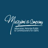 Musyimi and Company