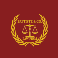 Baptiste & Co. Law Firm Inc. logo