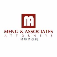 MENG & ASSOCIATES logo