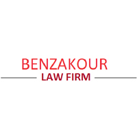 Benzakour Law Firm logo