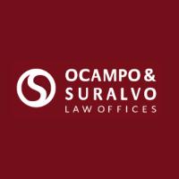 Ocampo & Suralvo Law Offices logo