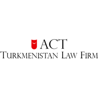 ACT Turkemenistan Law Firm logo