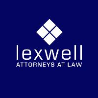 Lexwell Attorneys logo