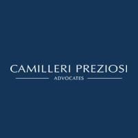Camilleri Preziosi logo