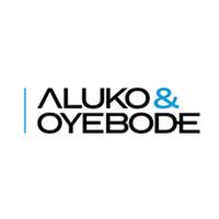 Aluko & Oyebode logo