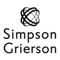 Simpson Grierson Lawyers logo