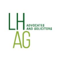 Lee Hishammuddin Allen & Gledhill logo