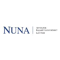 Nuna Law LLP logo