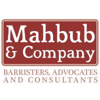 Mahbub & Company logo