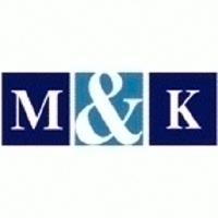 MAKORI & KARIMI, Advocates (M&K) logo