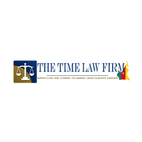 THE TIME LAW FIRM logo